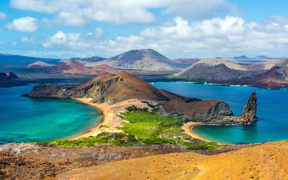 Machu Picchu & the Galapagos Islands Tour