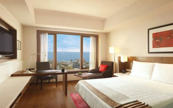 Trident, Nariman Point 5* - Mumbai