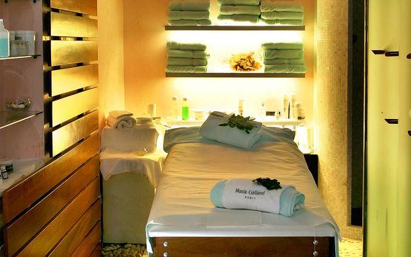 Hotel Uvala 4*