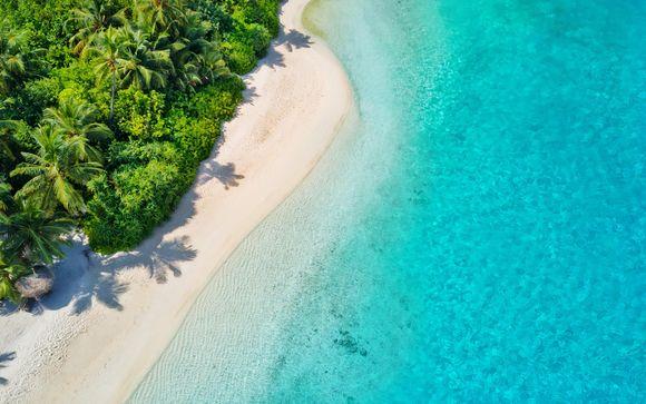 Rendez-vous.... aux Maldives