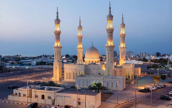 Alla scoperta di Ras Al-Khaimah