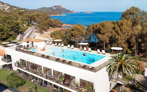 Hotel La Plage 4*