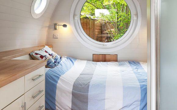 Ihr Zimmer