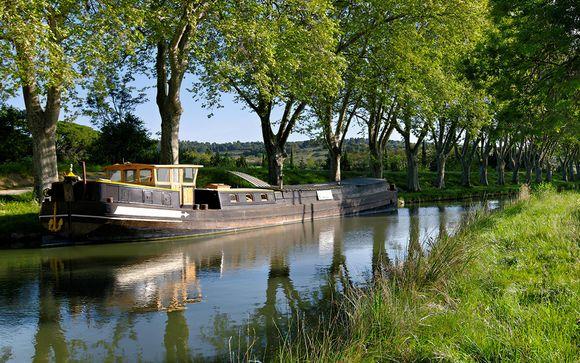 Rendez-vous... dans le Languedoc Roussillon