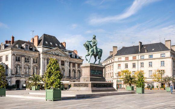 Rendez-vous... à Orléans