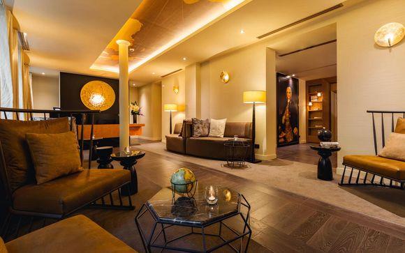 Hotel La Bourdonnais 4*