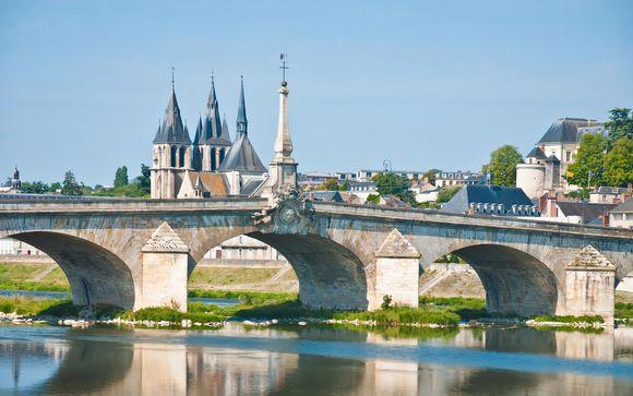 Rendez-vous.... dans le Val de Loire