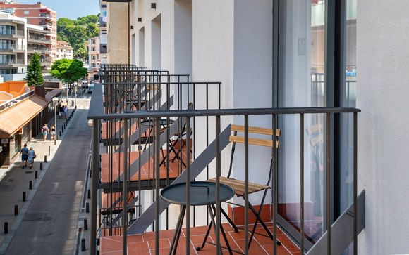 Hotel GHT Miratge 4*S - Adults Only