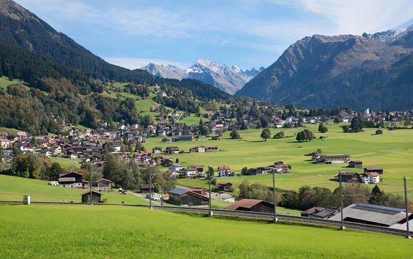 Rendez-vous à... Klosters