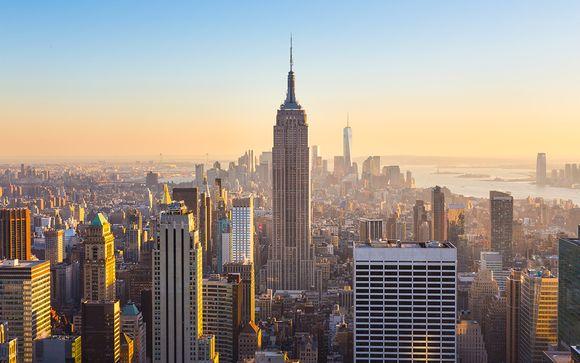Nueva York te espera