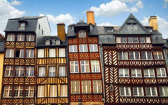 Rendez-vous...à Rennes