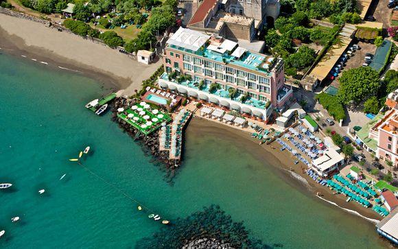 Hotel Miramare e Castello 5*