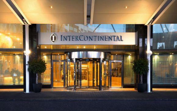 InterContinental Malta 5*