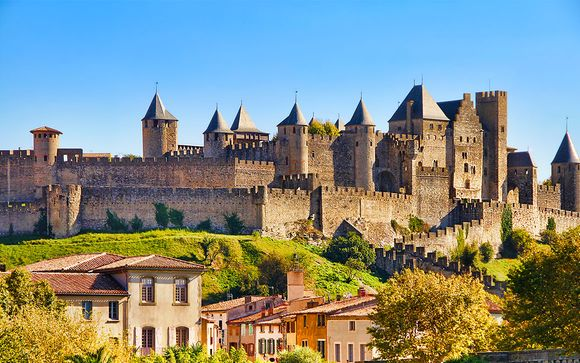Rendez-vous ... à Carcassonne