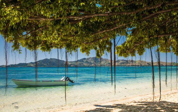 Rendez-vous... aux îles Fidji