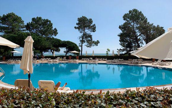 Hotel PortoBay Falésia 4*