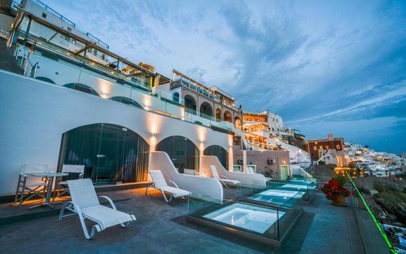 Villa Termal Monchique - Hotel Central 4*