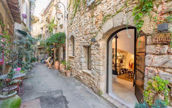 Poussez les portes de votre Mougins Luxury Retreats