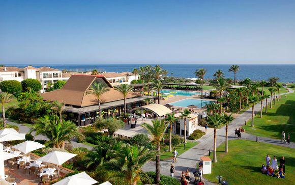 Playa Granada Club Resort 4*