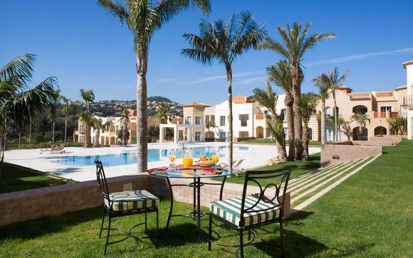 The Residences La Sella 5*