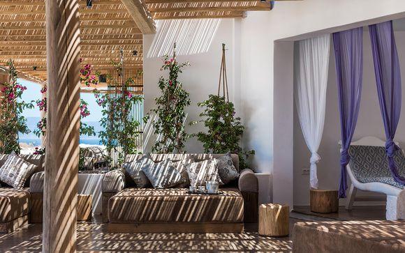 Andronis Arcadia Hotel 5*