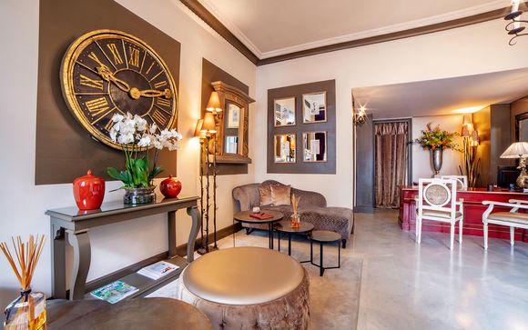 Hotel Le Cavendish 4*
