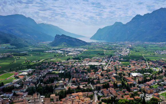 Alla scoperta di Arco di Trento