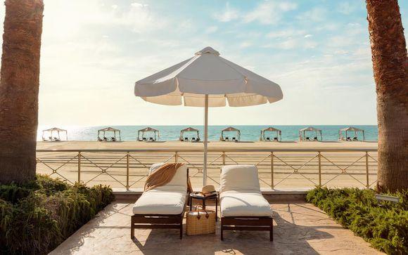 Mediterranean Village Hotel & Spa 5*