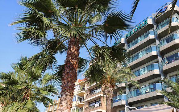 Hotel Miramar 4*