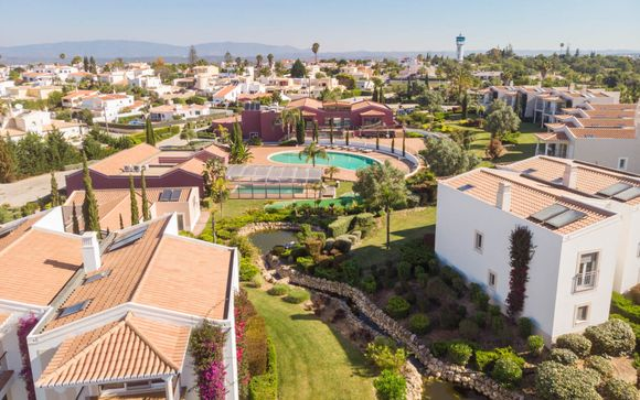 Vale Da Lapa Village Resort 5*