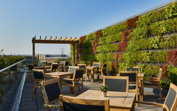 Courtyard by Marriott - Oxford City Centre