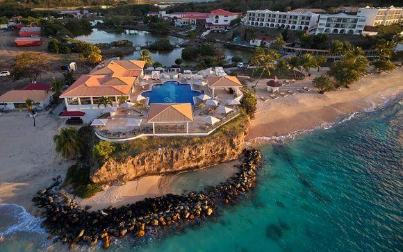 Royalton Grenada Resort & Spa 5*