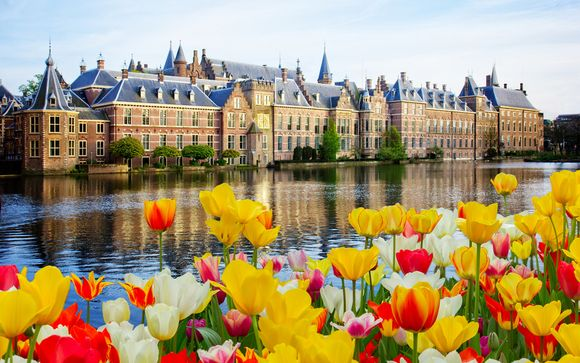 Welkom in ... Den Haag