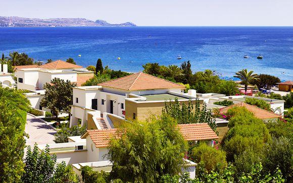 Mitsis Rodos Maris Resort & Spa 5*