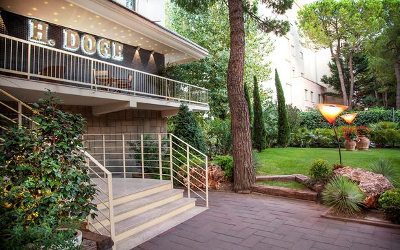 Hotel Doge 4*