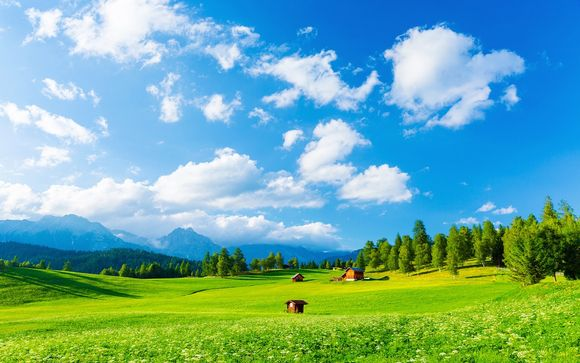 Willkommen in... Tirol!
