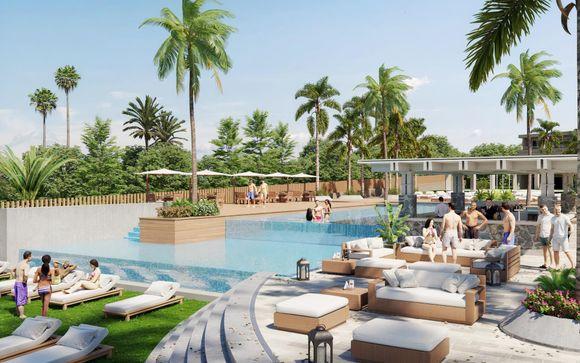 Dreams Lanzarote Playa Dorada Resort & Spa 5*
