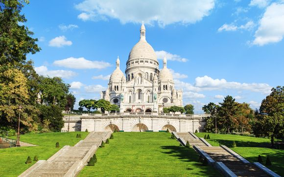 Charme parigino a due passi dall'Opéra Garnier