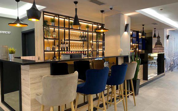 Impulso Fashion Hotel Budapest