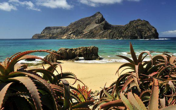 Willkommen auf Madeira