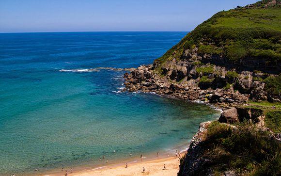 Villaviciosa, en Asturias, te espera