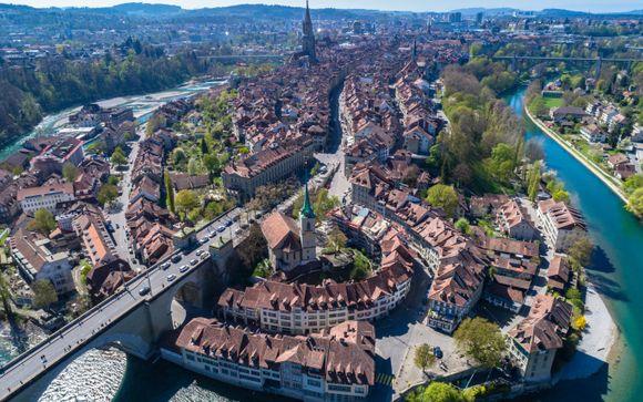 Rendez-vous... à Berne