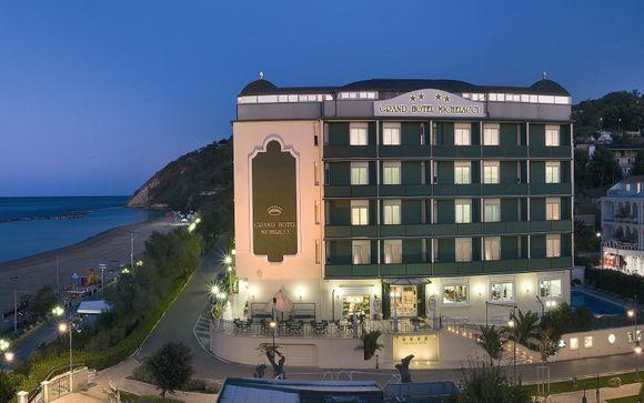 Grand Hotel Michelacci 4*