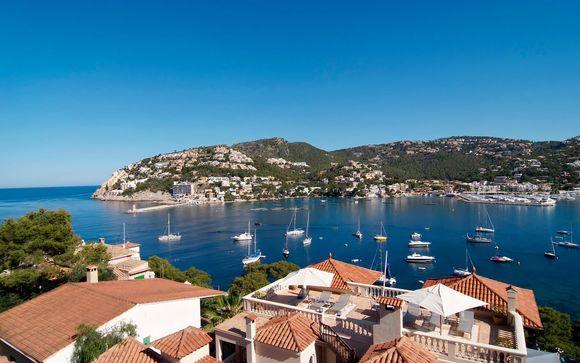 Puerto de Andrach, en Mallorca, te espera