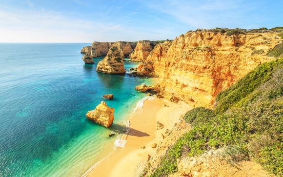 Portimão, en Algarve, te espera
