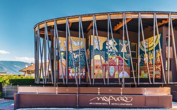 Napura Art & Design Hotel 4*
