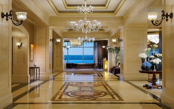 The Ritz-Carlton, Istanbul 5*