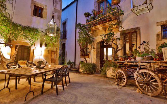 Hotel Alla Giudecca