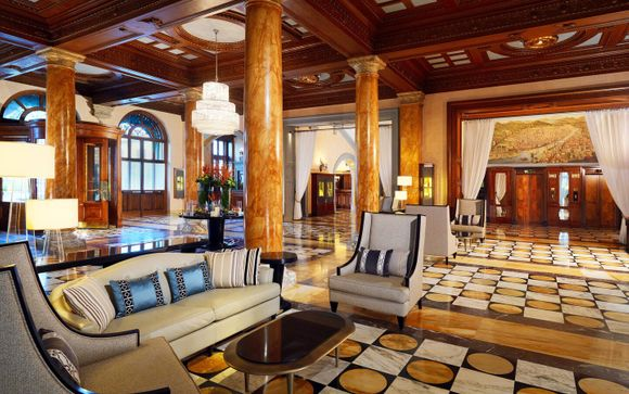 The Westin Excelsior 5*