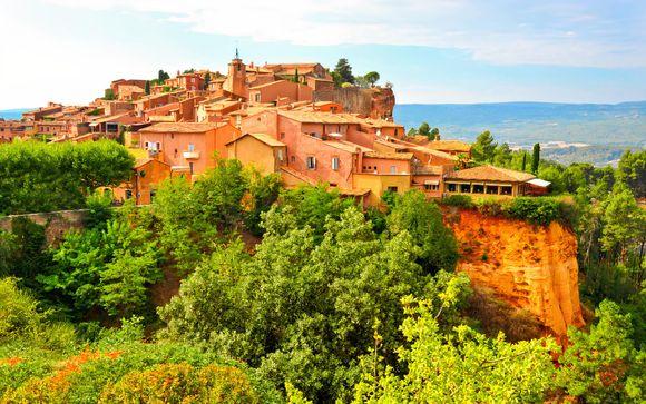 Rendez-vous... en Haute Provence